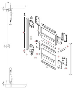 steel-system-pivoted-doors
