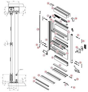 narrow-aluminium-frame-doors