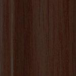 Walnut steel sliding wardrobedoor frame and track colour