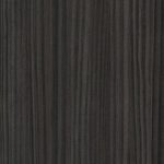 Black Havana Pine MFC  for sliding wardrobe doors
